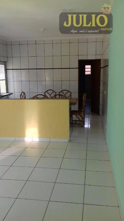 Casa 2 Dorm, Verde Mar, Mongaguá (CA2711) - Foto 10