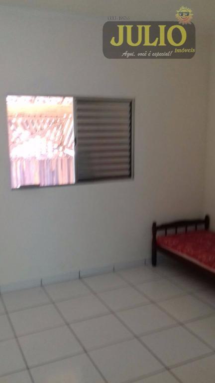 Casa 2 Dorm, Verde Mar, Mongaguá (CA2711) - Foto 11