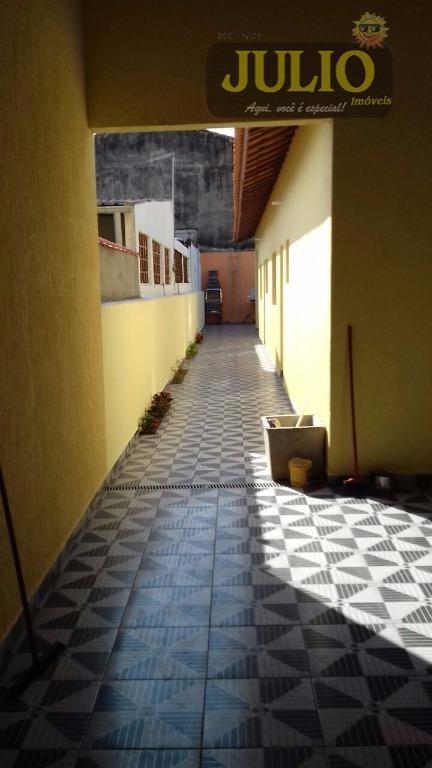 Casa 2 Dorm, Verde Mar, Mongaguá (CA2711) - Foto 12