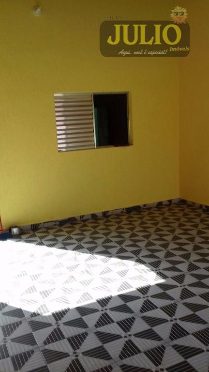 Casa 2 Dorm, Verde Mar, Mongaguá (CA2711) - Foto 13