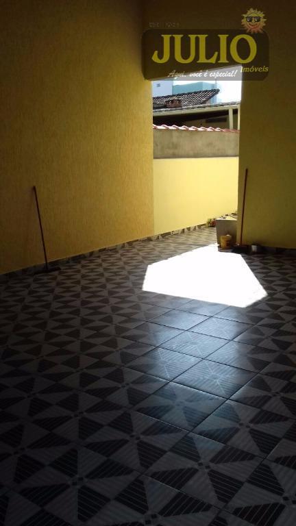 Casa 2 Dorm, Verde Mar, Mongaguá (CA2711) - Foto 14