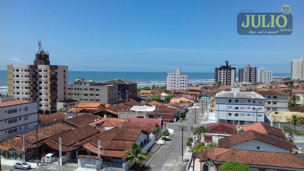 Apto 1 Dorm, Caiçara, Praia Grande (AP0611) - Foto 8
