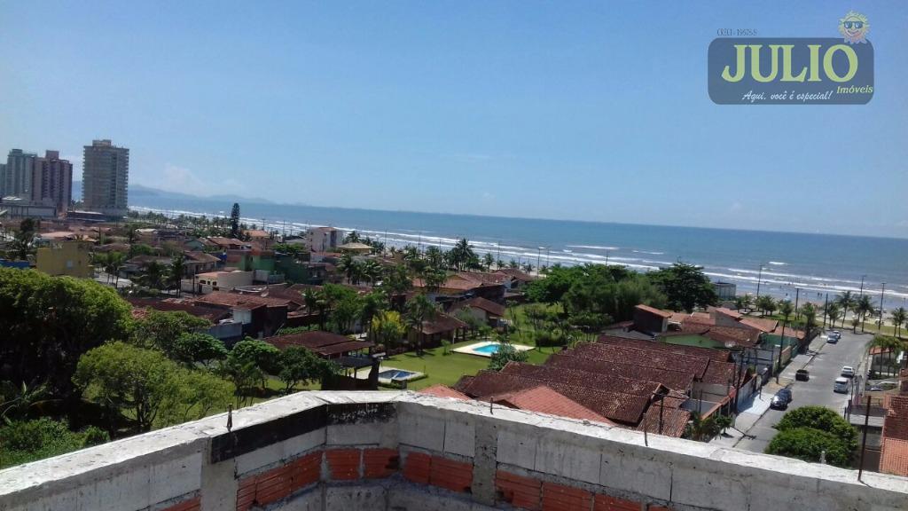Apto 1 Dorm, Caiçara, Praia Grande (AP0611) - Foto 9