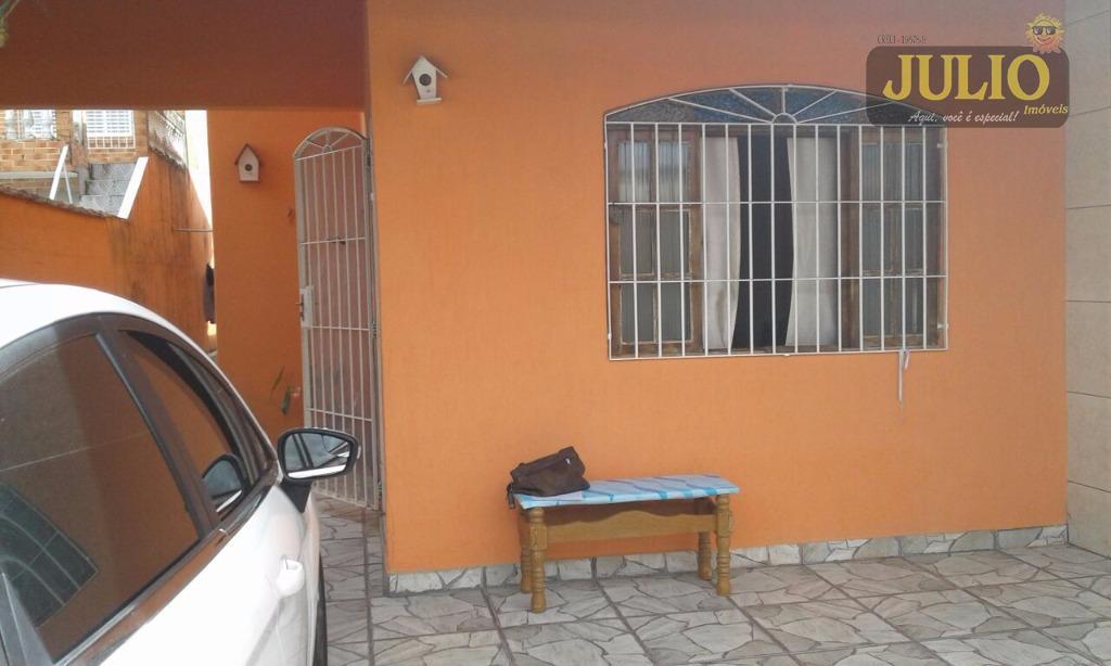 Imóvel: Casa 2 Dorm, Flórida Mirim, Mongaguá (CA2741)