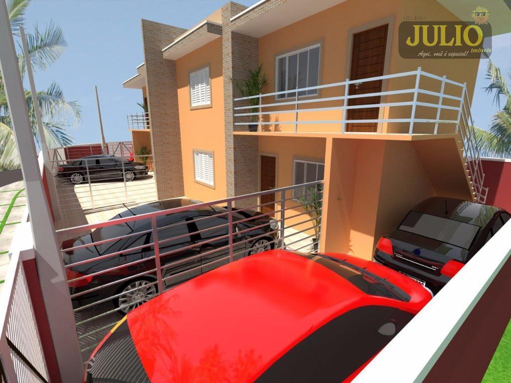 Lado Praia, Sinal a partir de R$ 5.000,00 e saldo financiado pela Caixa. Faça sua simulação!