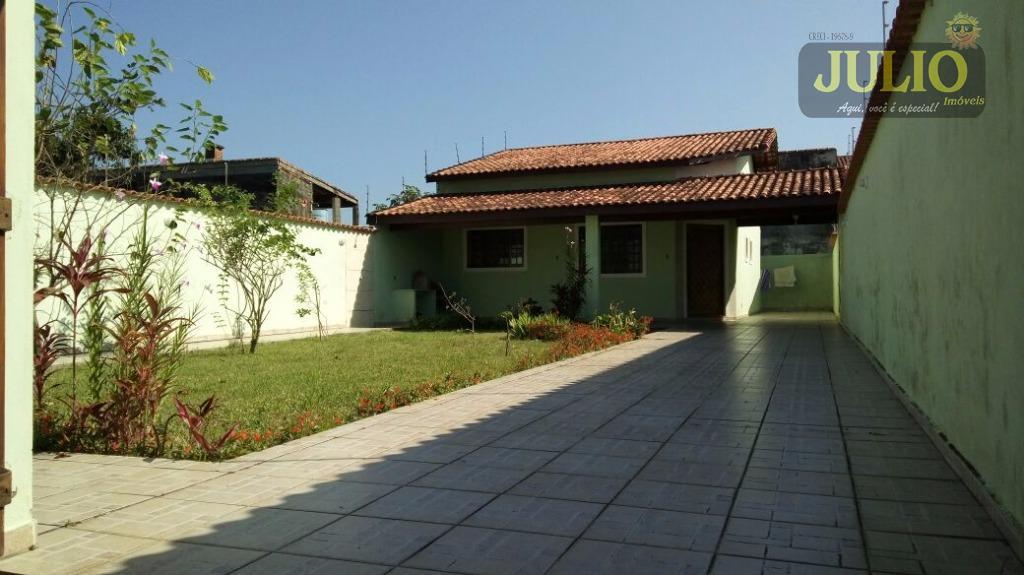 Imóvel: Casa 2 Dorm, Jardim Santa Terezinha, Itanhaém (CA2839)
