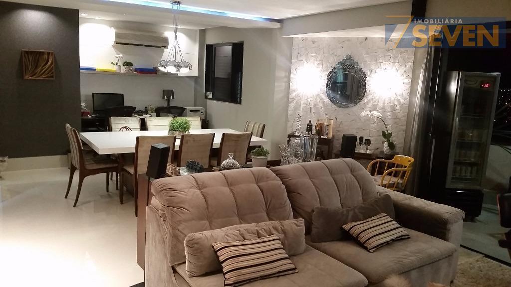 Apartamento residencial à venda, Miguel Sutil, Cuiabá - AP0032.