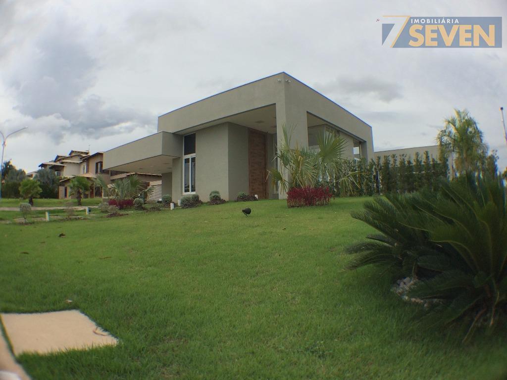 Casa  Térrea à venda, Condomínio Country, Cuiabá.