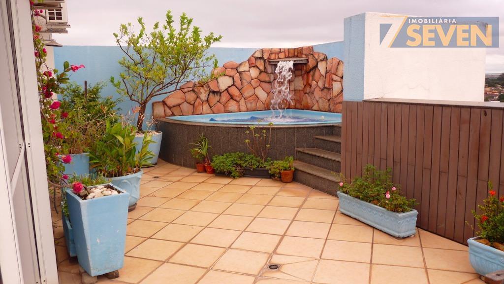 Cobertura residencial à venda, Goiabeiras, Cuiabá. CO0001