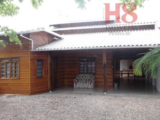 Oportunidade!!   Casa  residencial à venda, Praia da Armação, Penha.