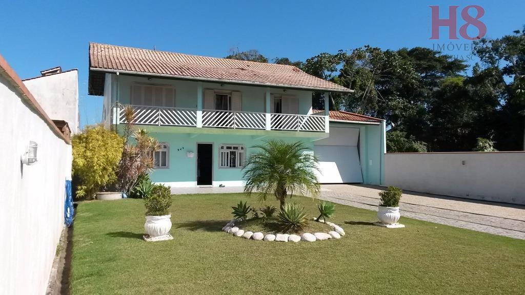 Excelente Casa em Alvenaria Residencial à venda, Armação, Penha.