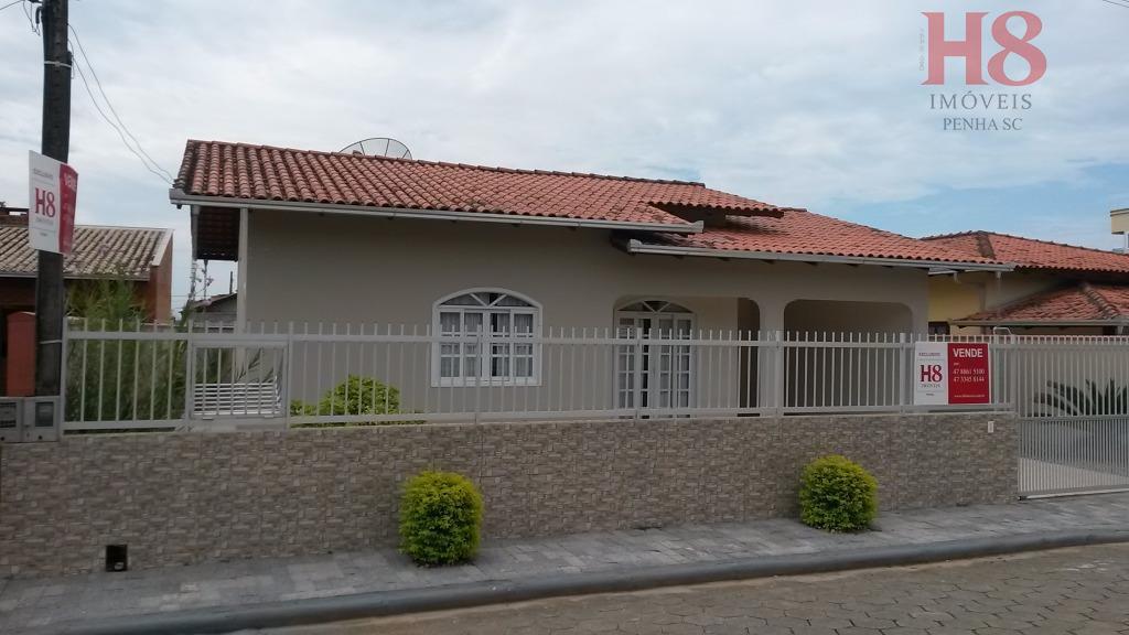 Excelente residencia  á venda em Barra Velha-SC !!