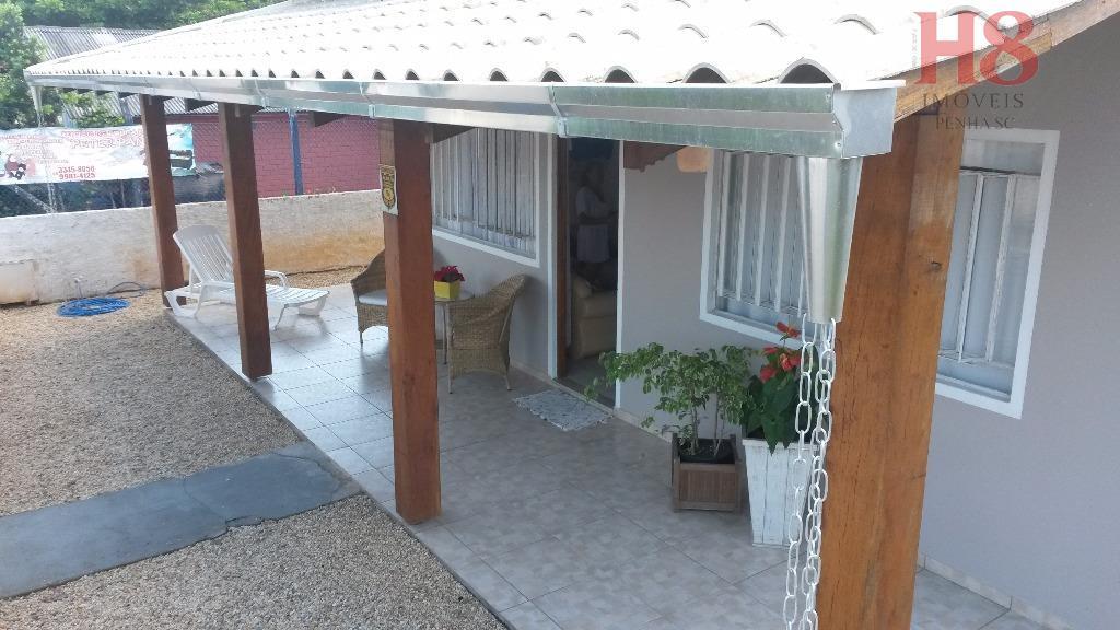 Casa  residencial à venda, Centro, Penha.