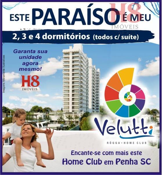 Investimento Certo e Garantido - Praia da Armação, Penha/SC