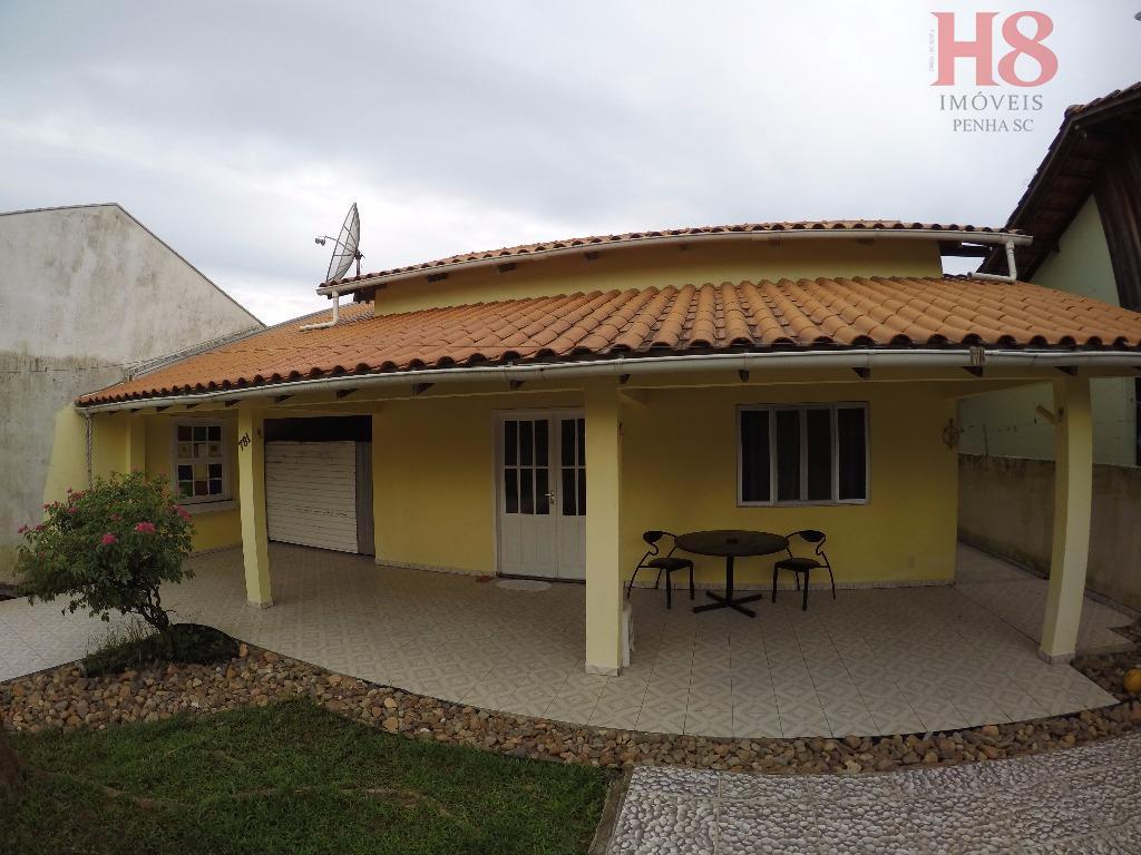 Casa residencial à venda, Praia da Armação, Penha.