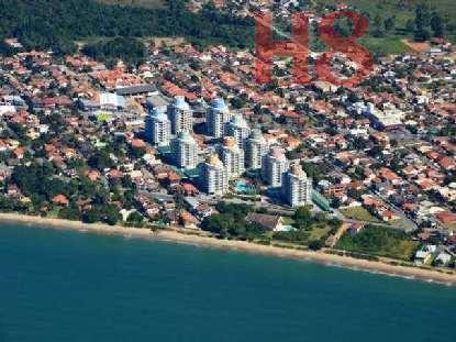 Apartamento residencial à venda, Praia de Armação, Penha - AP0100.