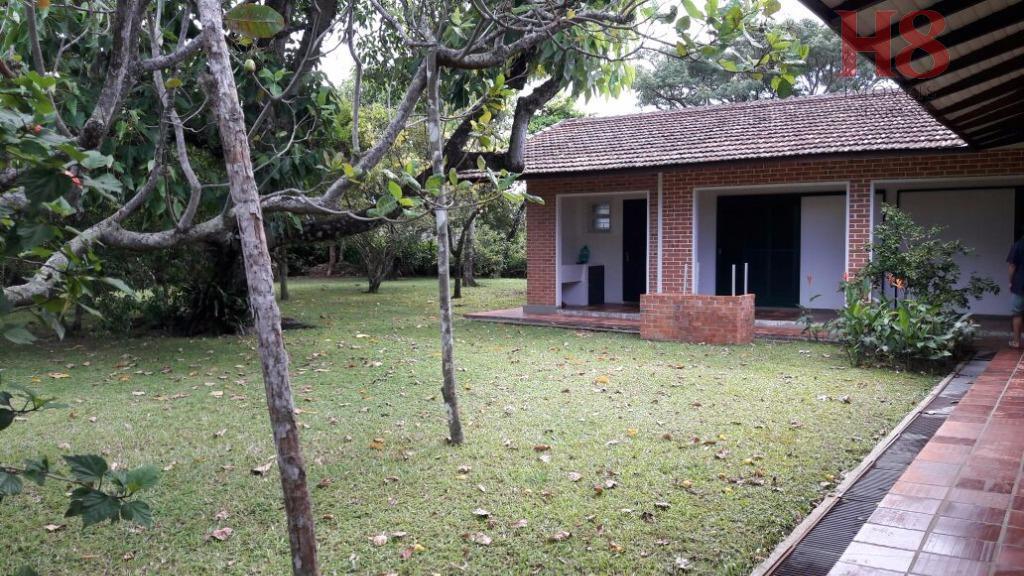 Casa no Litoral de Santa Catarina, próximo da Praia, Amplo Terreno, Lugar Super Tranquilo.