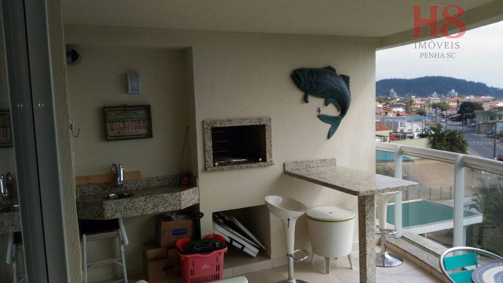 condomínio nautilius home club:apartamento n° 301, torre 1, com 03 dormitórios sendo 01 suíte e 02...