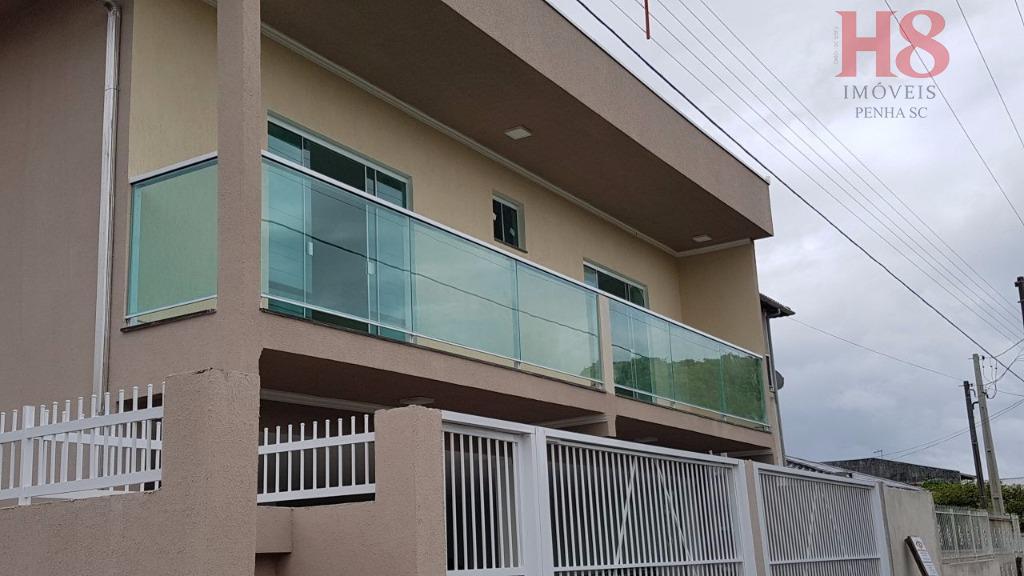 Lançamento!! Apartamentos novos / Praia da Armação Penha/SC