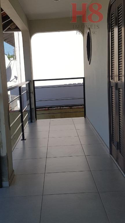 piso inferiorcozinhabwc sala tvsala estar 2 quartosgaragem 4 carros fechadapiso superior1 suíte 3 quartossacada toda em...