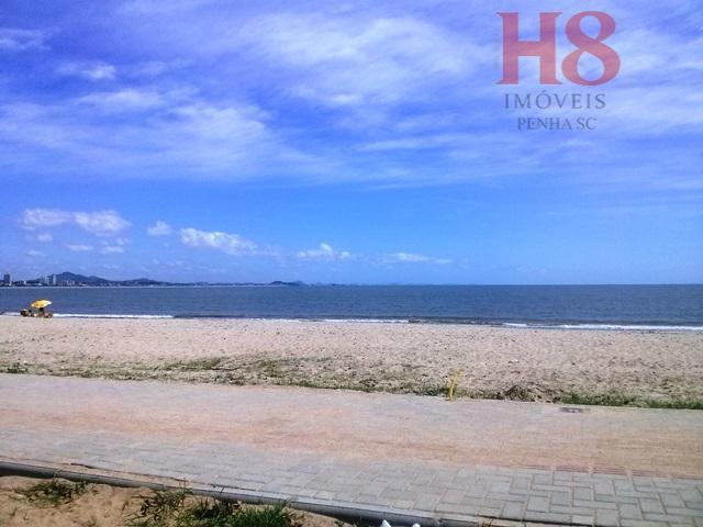 Apartamento residencial à venda, Praia Alegre, Penha - AP0162.
