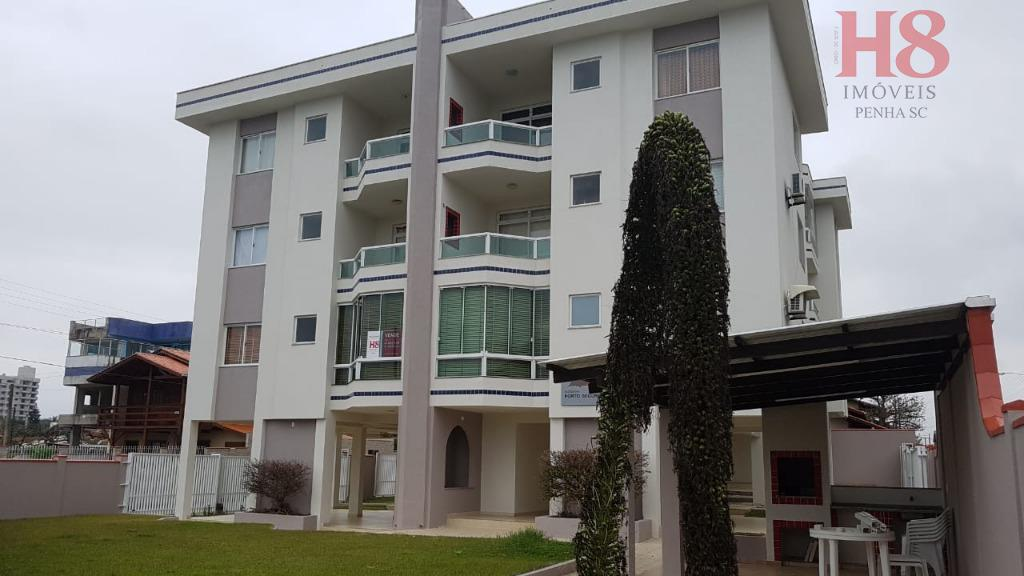 Apartamento na Praia de Armação 50 metros do Mar!!!!