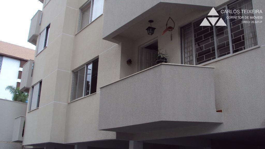 Apartamento  3 quartos (1 suíte), Seminário, Curitiba.