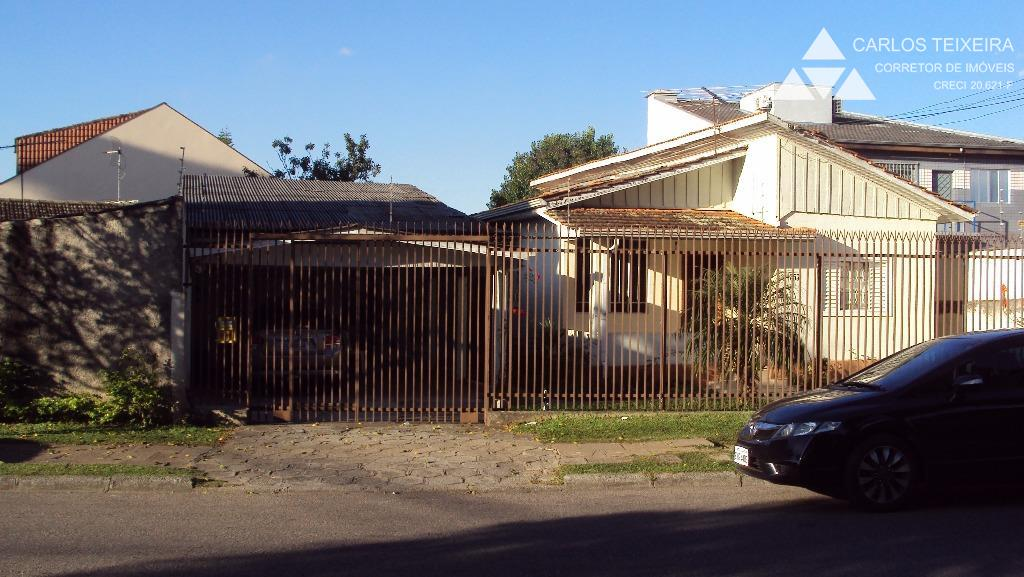 Terreno na Rua Minas Gerais, Guaíra, Curitiba.