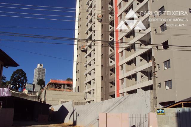 Apartamento  2 quartos (1 suíte), 2 vagas, à venda, Campina do Siqueira, Curitiba.
