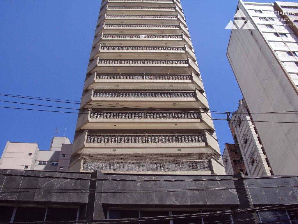 Apartamento 4 quartos, no Juvevê, Curitiba.