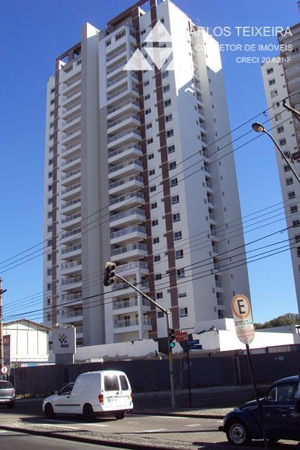 Cobertura  3 suítes, 3 vagas, à venda, Portão, Curitiba.