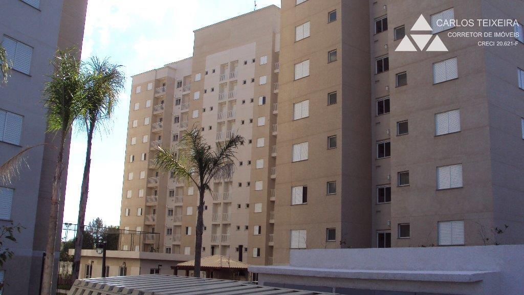 Apartamento  2 quartos (1 suíte), Fanny, Linea Verde, Curitiba.