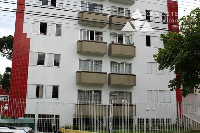 Apartamento residencial à venda, 3 quartos (1 suíte), Vila Izabel, Curitiba, próximo da Panificadora Pantucci.