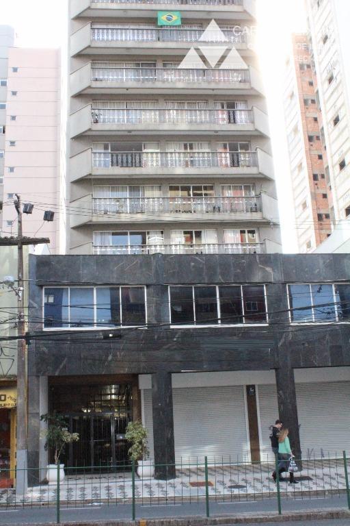 Apartamento à venda, 4 quartos, 2 vagas, no Juvevê, Curitiba.