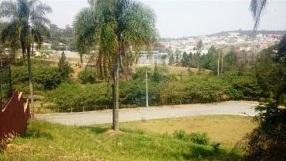 Terreno à venda em Granja Viana, Jandira - SP
