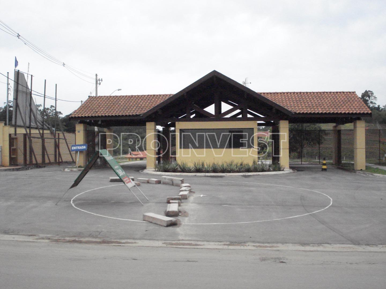 Terreno à venda em Villagio Los Angeles, Cotia - SP