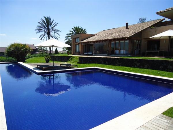 Casa residencial à venda, Haras Guancan, Granja Viana - CA2536.