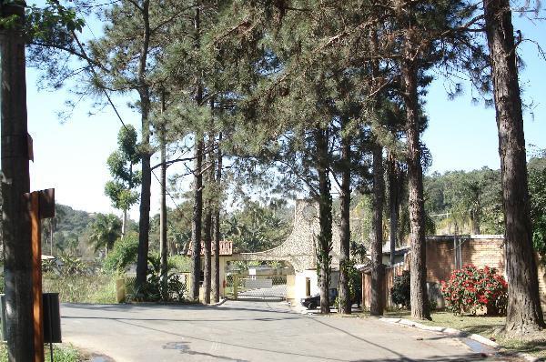 Terreno em Granja Carneiro Viana, Cotia - SP