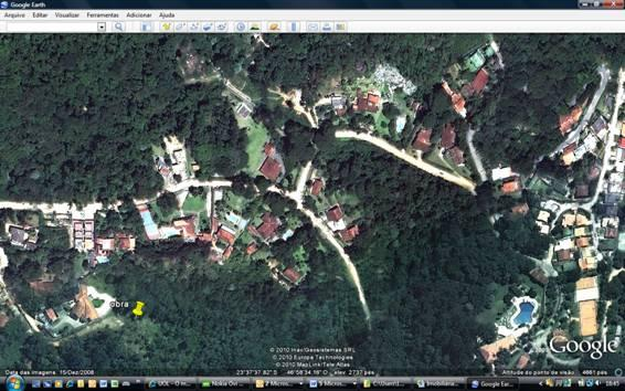 Terreno em Jardim Santa Paula, Cotia - SP