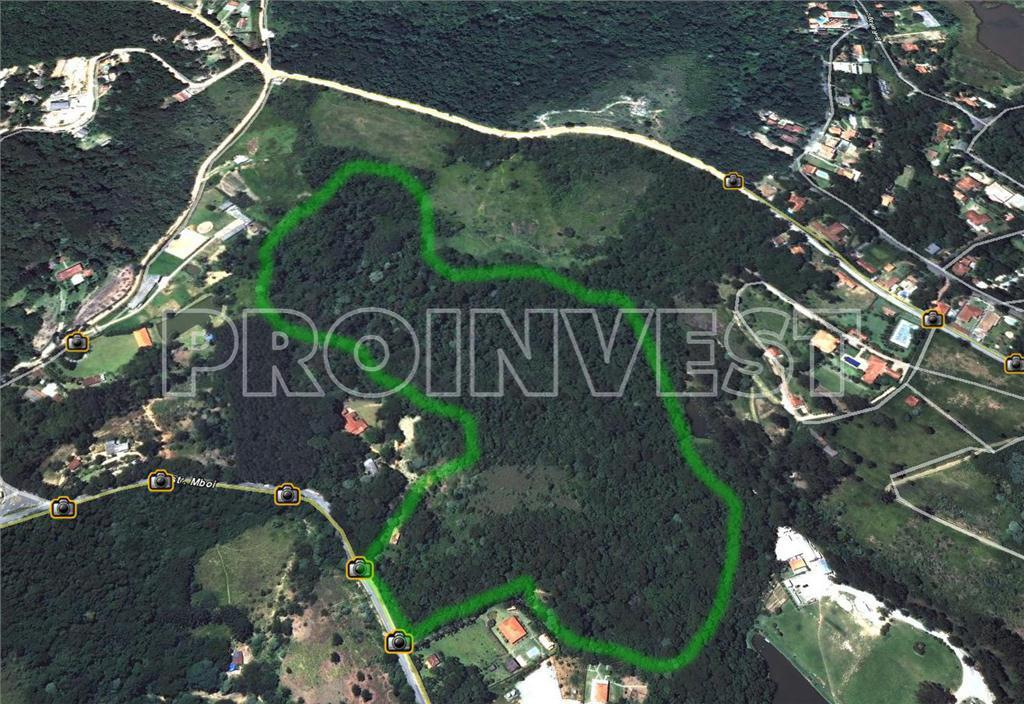 Área em Vila Monte Serrat, Cotia - SP