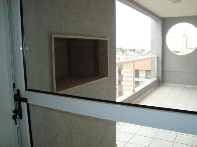 Apartamento de 4 dormitórios em Vila São Francisco, São Paulo - SP