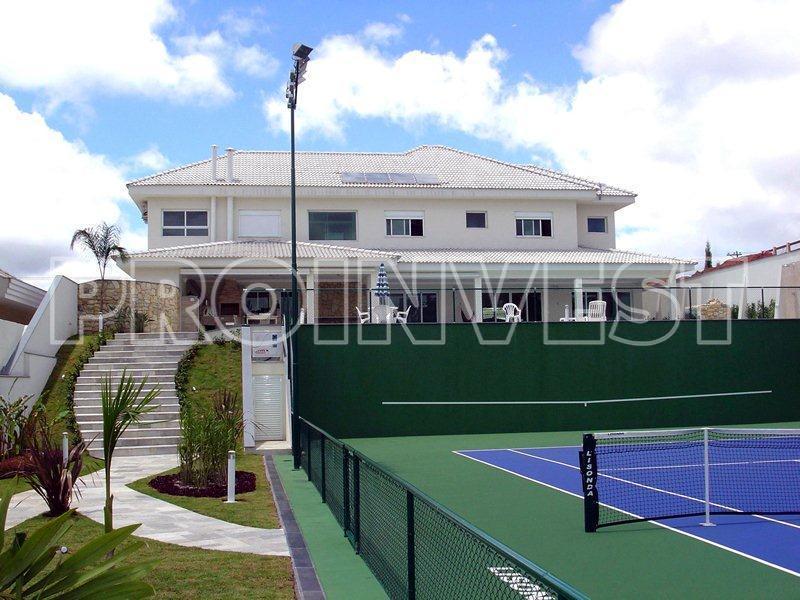 Casa Residencial para venda e locação, Granja Viana II, Cotia - CA3397.