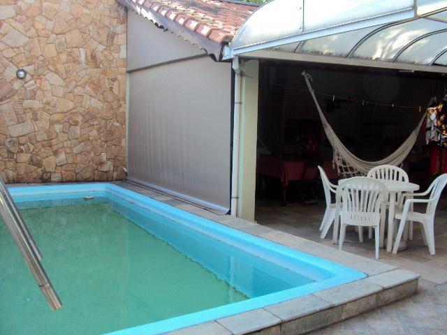 Casa de 4 dormitórios à venda em Adalgisa, Osasco - SP