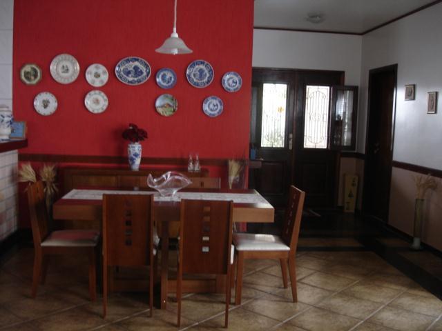 Casa de 5 dormitórios em Granja Cristiana, Vargem Grande Paulista - SP