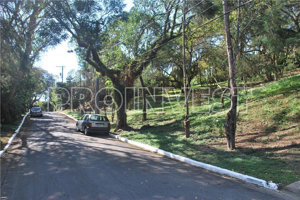 Terreno à venda em Chácara Granja Velha, Carapicuíba - SP