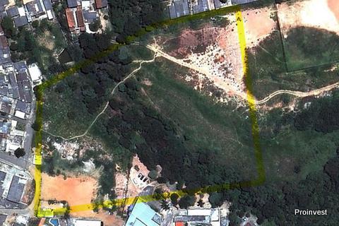 Área em São Judas Tadeu, Vargem Grande Paulista - SP