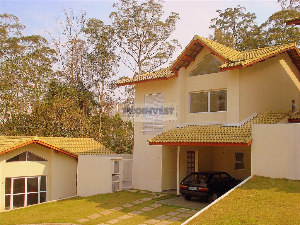 Casa Residencial à venda, Pinus Park, Cotia - CA3930.
