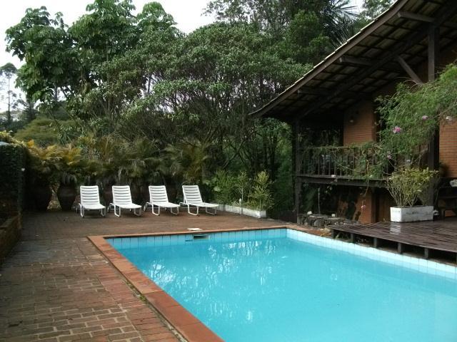 Casa de 3 dormitórios em Chácara São João, Carapicuíba - SP