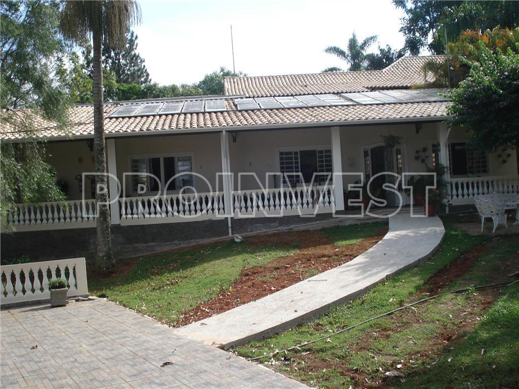 Chácara de 9 dormitórios à venda em Jardim Ísis, Cotia - SP