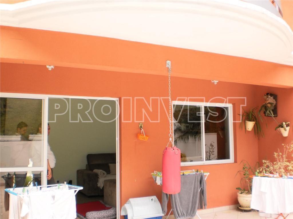 Casa de 3 dormitórios à venda em Pinus Village, Cotia - SP
